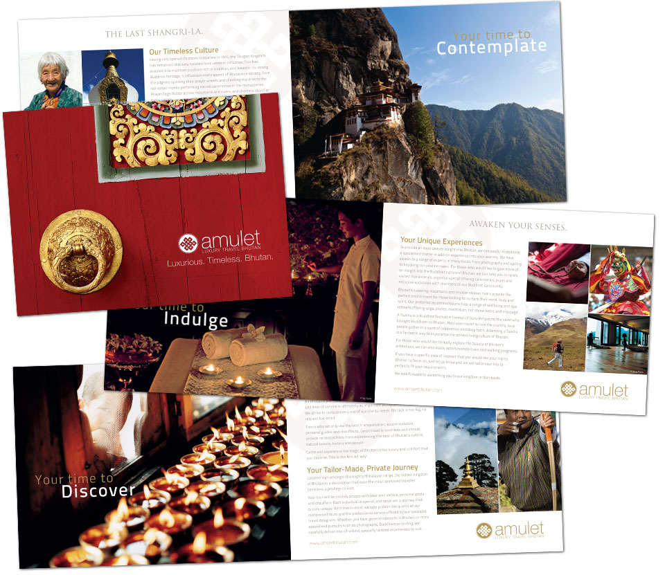 amulet-brochures